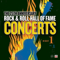 The Rock And Roll Hall Of Fame - The Rock And Roll Hall Of Fame: 25Th Anniversary Night One, Volume 1