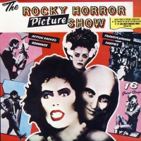 The Rocky Horror Picture Show - The Rocky Horror Picture Show - Soundtrack Pv