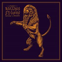 The Rolling Stones -Bridges To Bremen Gold
