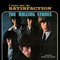 The Rolling Stones - (I Can't Get No) Satisfaction (55Th Anniversary Edition)