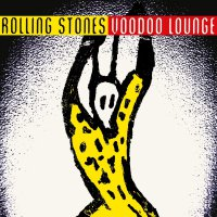 The Rolling Stones - Voodoo Lounge