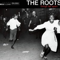 The Roots - Things Fall Apart Deluxe Clear