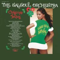 The Salsoul Orchestra -Christmas Jollies Red