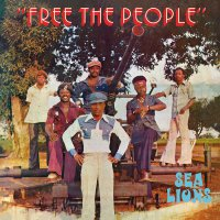 The Sea Lions -Free The People