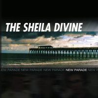 The Sheila Divine - New Parade Gold