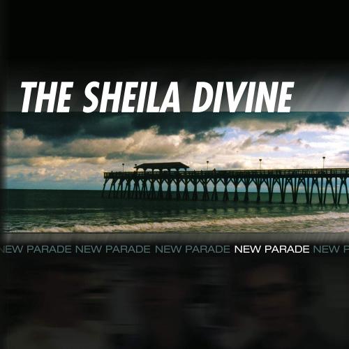The Sheila Divine -New Parade Gold