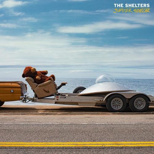 The Shelters -Jupiter Sidecar