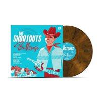 The Shootouts -Bullseye