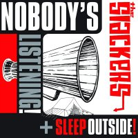 The Slackers -Nobody's Listening