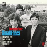 The Small Faces - Four To The Floor
