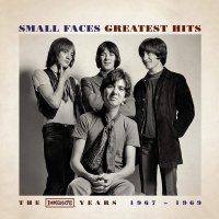 The Small Faces - Greatest Hits - The Immediate Years 1967-1969