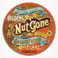 The Small Faces -Ogdens' Nutgone Flake