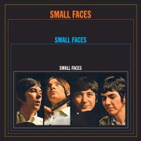 The Small Faces - Small Faces
