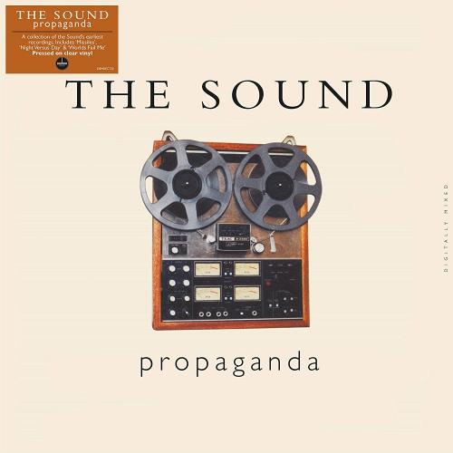 The Sound - Propaganda