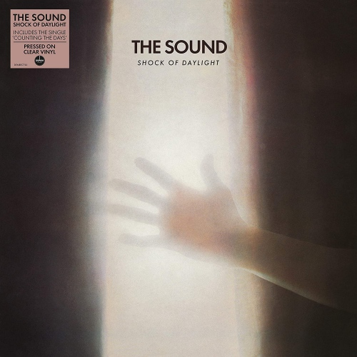 The Sound -Shock Of Daylight