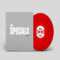 The Specials - Encore Red  Deluxe