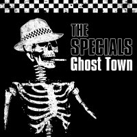 The Specials -Ghost Town