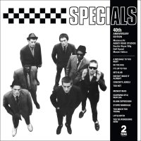 The Specials -Specials 40Th Anniversary Half-Speed Master Edition