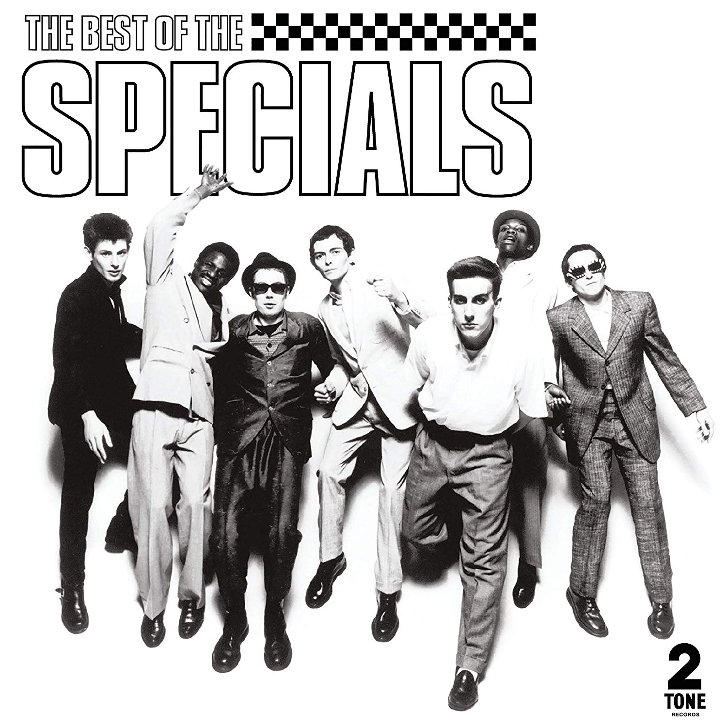 The Specials -The Best Of The Specials