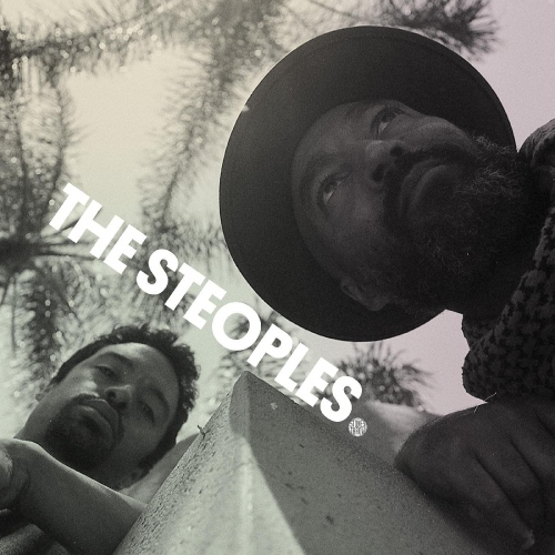 The Steoples -Wide Through The Eyes Of No One