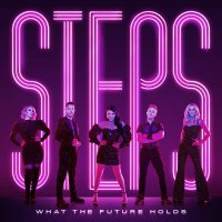The Steps -What The Future Holds