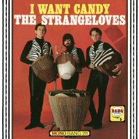 The Strangeloves - I Want Candy Limited Candy Apple Edition