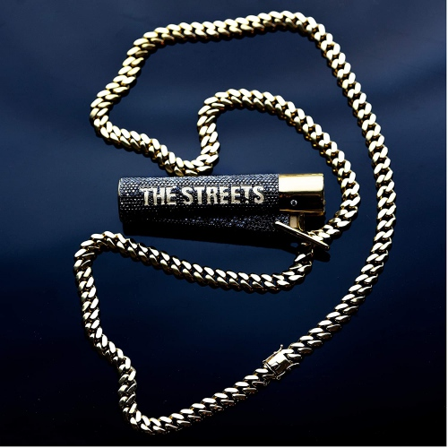 The Streets -None Of Us Are Getting Out Of This Life Alive