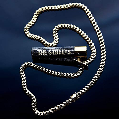 The Streets -None Of Us Are Getting