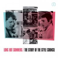 The Style Council -Long Hot Summers: The Story Of The Style Council