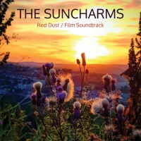 The Suncharms - Red Dust