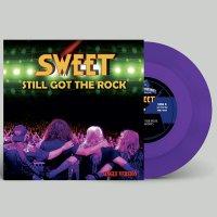 The Sweet -Still Got The Rock/Fox On The Run