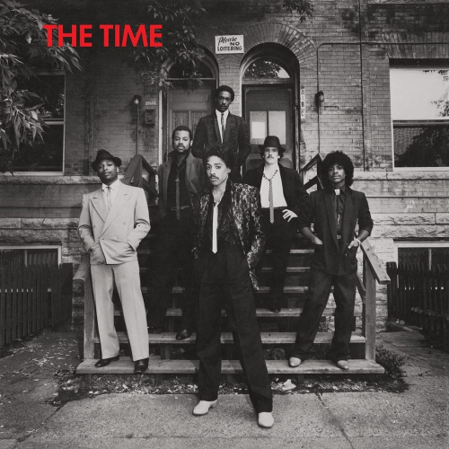 The Time -The Time