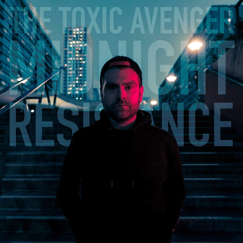 The Toxic Avenger - Midnight Resistance