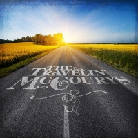 The Travelin' Mccourys - The Travelin' Mccourys