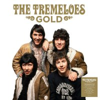 The Tremeloes - Gold [Gold Colored Vinyl]