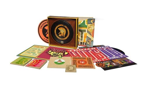 The Trojan Records Boxset - The Trojan Records