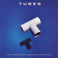 The Tubes - The Completion Backwards Principle Translucent Limited Anniversary Edition