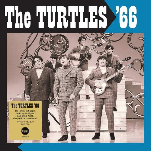 The Turtles - Turtles 66