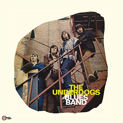 The Underdogs - Blues Band