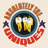 The Uniques -Absolutely The Uniques