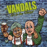 The Vandals - Oi To The World