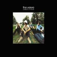 The Verve - Urban Hymns Green