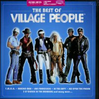 The Village People - Best Of Village People
