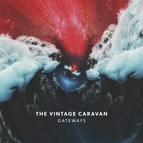 The Vintage Caravan Gateways Upcoming Vinyl September