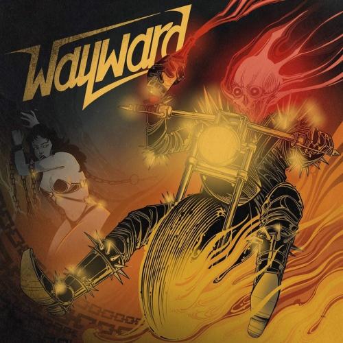 The Wayward -Wayward