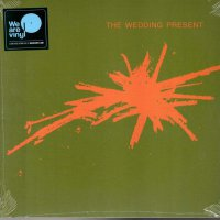 The Wedding Present -Bizarro