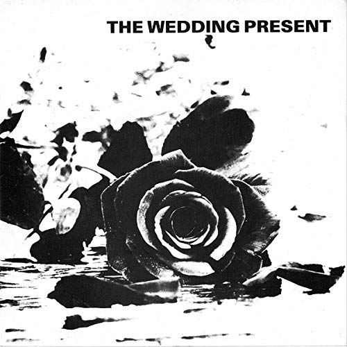 The Wedding Present -Once More
