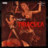 The Whit Boyd Combo - Dracula