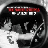 The White Stripes -The White Stripes Greatest Hits