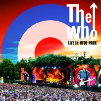 The Who -Live In Hyde Park